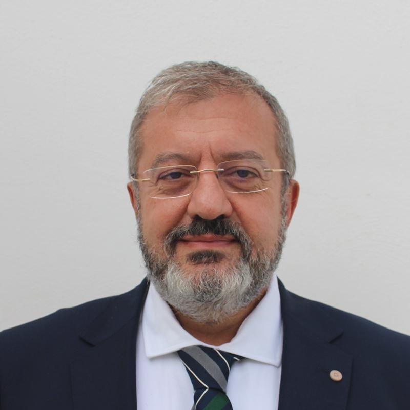 Santiago Chorro Mira